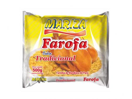 Farofa Traditionnel