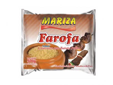 Farofa Barbecue Chips