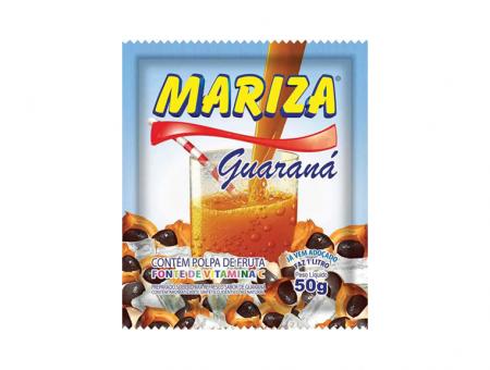 Jus de Guarana