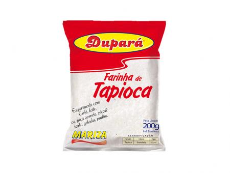 Farine de Tapioca