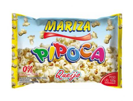 Popcorn au Fromage