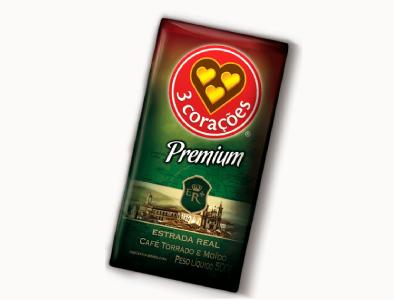 Café 3 Coeurs – Premium