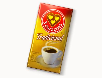 Café 3 Coeurs – Traditionnel